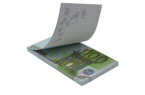 MONEY NOTES ΣΗΜΕΙΩΜΑΤΑΡΙΟ 100€